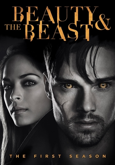 Picture of Beauty and the Beast - Season 1 [Bluray]