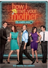 Picture of How I Met Your Mother - Season 7 [Bluray]