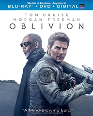Picture of Oblivion [2013]