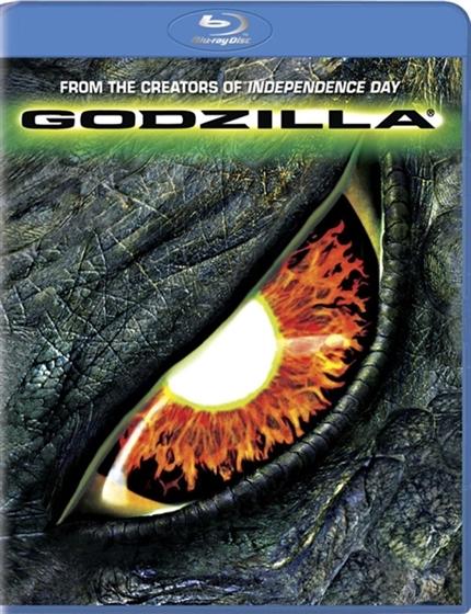 Picture of Godzilla [1998]