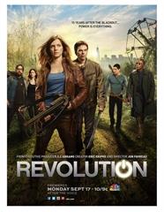 Picture of Revolution - Season 1 [Bluray]