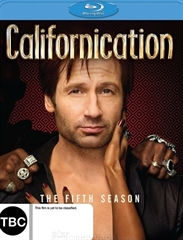 Picture of Californication - Season 5 [Bluray]