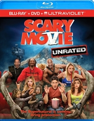 Picture of Scary Movie Part 5 [2013]