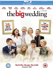 Picture of The Big Wedding [2013]