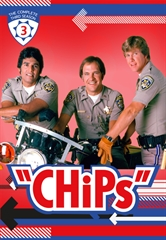 Picture of CHiPs - Season 3