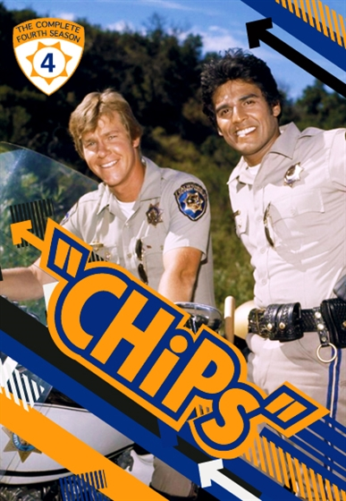 Picture of CHiPs - Season 4