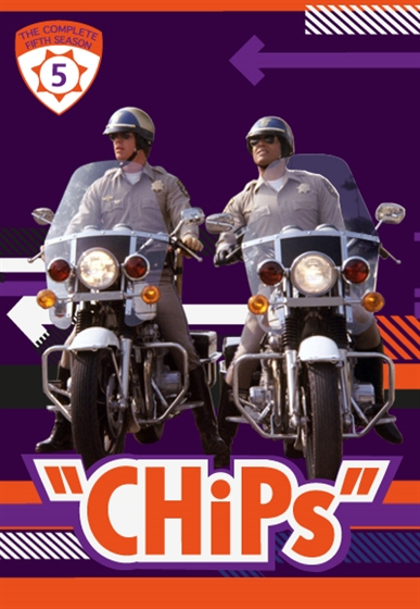Picture of CHiPs - Season 5