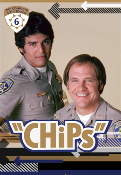 Picture of CHiPs - Season 6