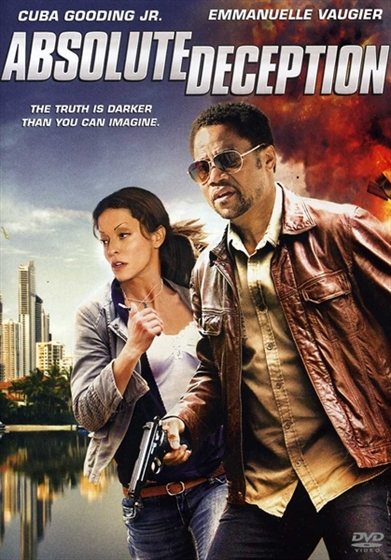 Picture of Absolute Deception [2013]
