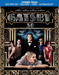Picture of The Great Gatsby 3D [2013]