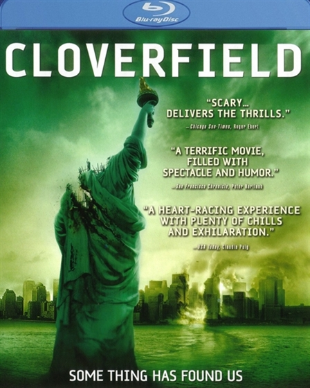 Picture of Cloverfield [2008]