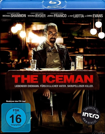 Picture of The Iceman [2012]