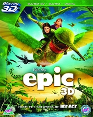 Picture of Epic 3D and 2D [2013] Original