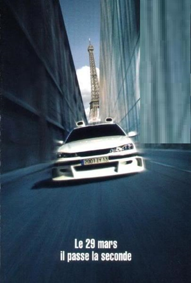 Picture of Taxi Part 1 [1998]