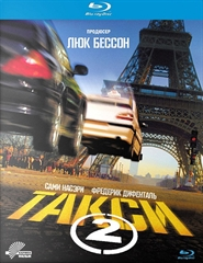 Picture of Taxi Part 2 [2000]