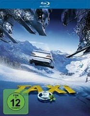 Picture of Taxi Part 3 [2003]