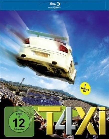 Picture of Taxi Part 4 [2007]