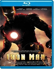 Picture of Iron Man Part 1 [2008]