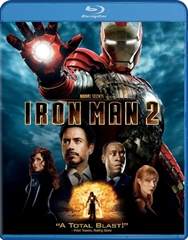 Picture of Iron Man Part 2 [2010]