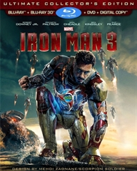 Picture of Iron Man Part 3 [2013]