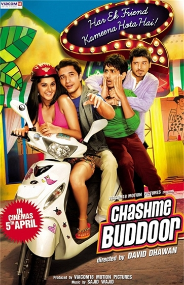 Picture of Chashme Baddoor [2013]