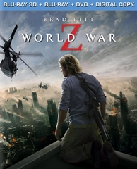 Picture of World War Z [2013]