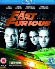 Picture of Fast and Furious Part 1 [2001]