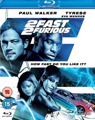 Picture of Fast and Furious Part 2 [2003]