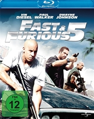 Picture of Fast and Furious Part 5 [2011]