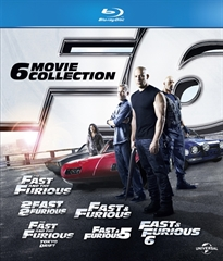 Picture of Fast and Furious Part 6 [2013]