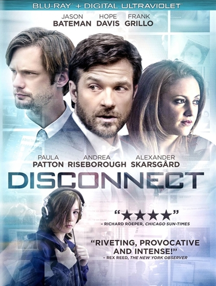 Picture of Disconnect [2012]