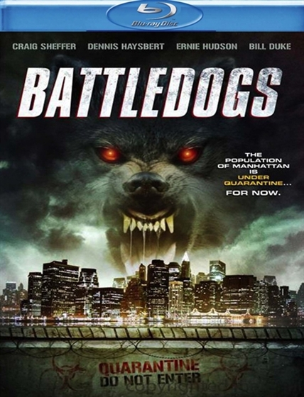 Picture of Battledogs [2013]