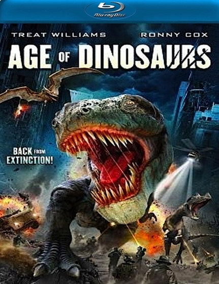 Picture of Age of Dinosaurs [2013]