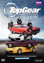 Picture of Top Gear [USA] Season 2