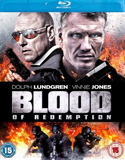 Picture of Blood of Redemption [2013]