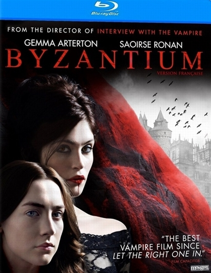 Picture of Byzantium [2012]