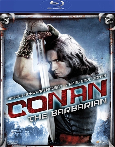 Picture of Conan the Barbarian [1982]