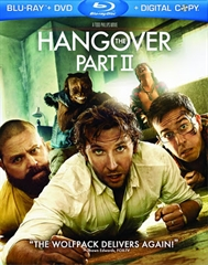 Picture of The Hangover Part 2 [2011]