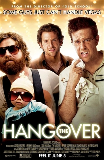 Picture of The Hangover Part 1 [2009]