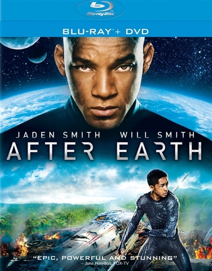 Picture of After Earth [2013]