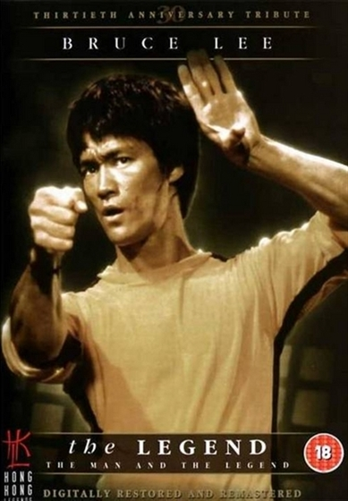 Picture of Bruce Lee The Man and The Legend