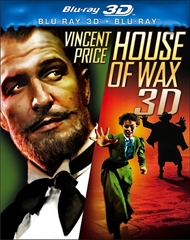 Picture of House of Wax 3D [1953]