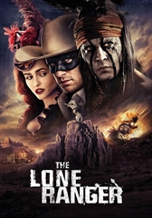 Picture of The Lone Ranger [2013]