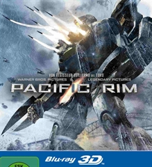 Picture of Pacific Rim 3D [2013]