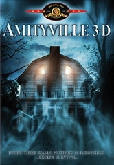 Picture of Amityville 3D and 2D Original