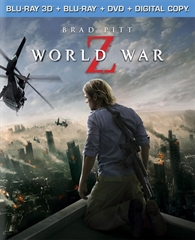 Picture of World War Z 3D and 2D Original [2013]