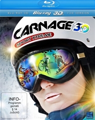 Picture of Carnage 3D [2013]