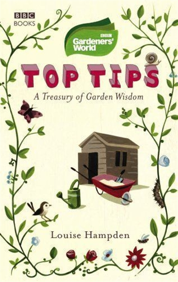 Picture of BBC - Gardeners World Top Tips