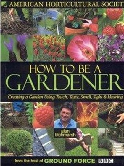 Picture of BBC - How To Be A Gardener