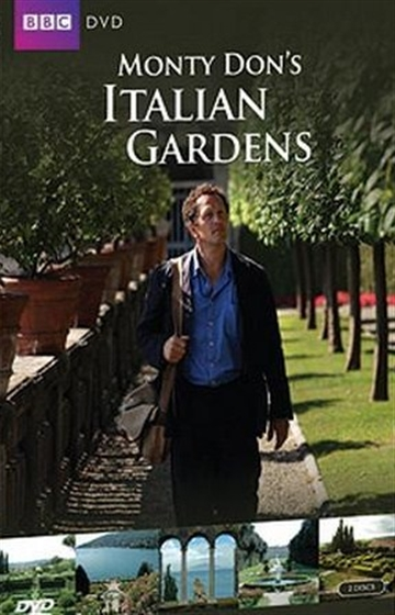 Picture of BBC - Italian Garden